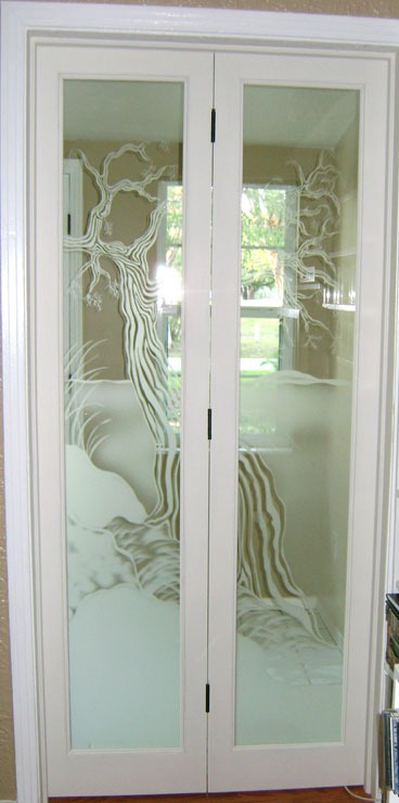 Frosted Glass Panels For Sale